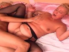 Reifes Duo Sex
