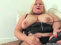 Chubby vollbusigen Frauen