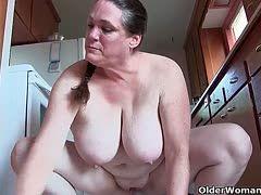 Frauen dicke alte Alte Dicke