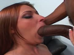 Blowjob with bbc